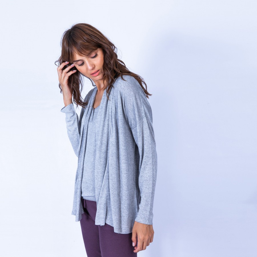 Cashmere Ô collection for woman
