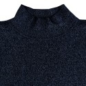 Pull col montant Ginette