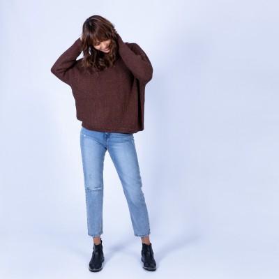 Oversized jumper — Gillie