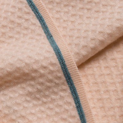 Baby's 100% cashmere throw - Ironie