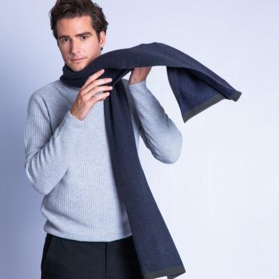 Cashmere scarf - Francky