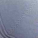 Béret en laine mérinos - Edgard 6396 glace - 11 gris clair