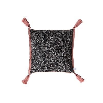 Maison Montagut x Maison Martin Morel reversible cushion cover - Idylle