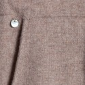 Pantalon en cachemire - Harvey 6362 gazelle - 13 beige moyen