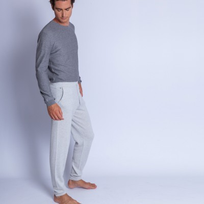 Pantalon en cachemire - Harvey