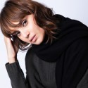 Cashmere blanket - Halina