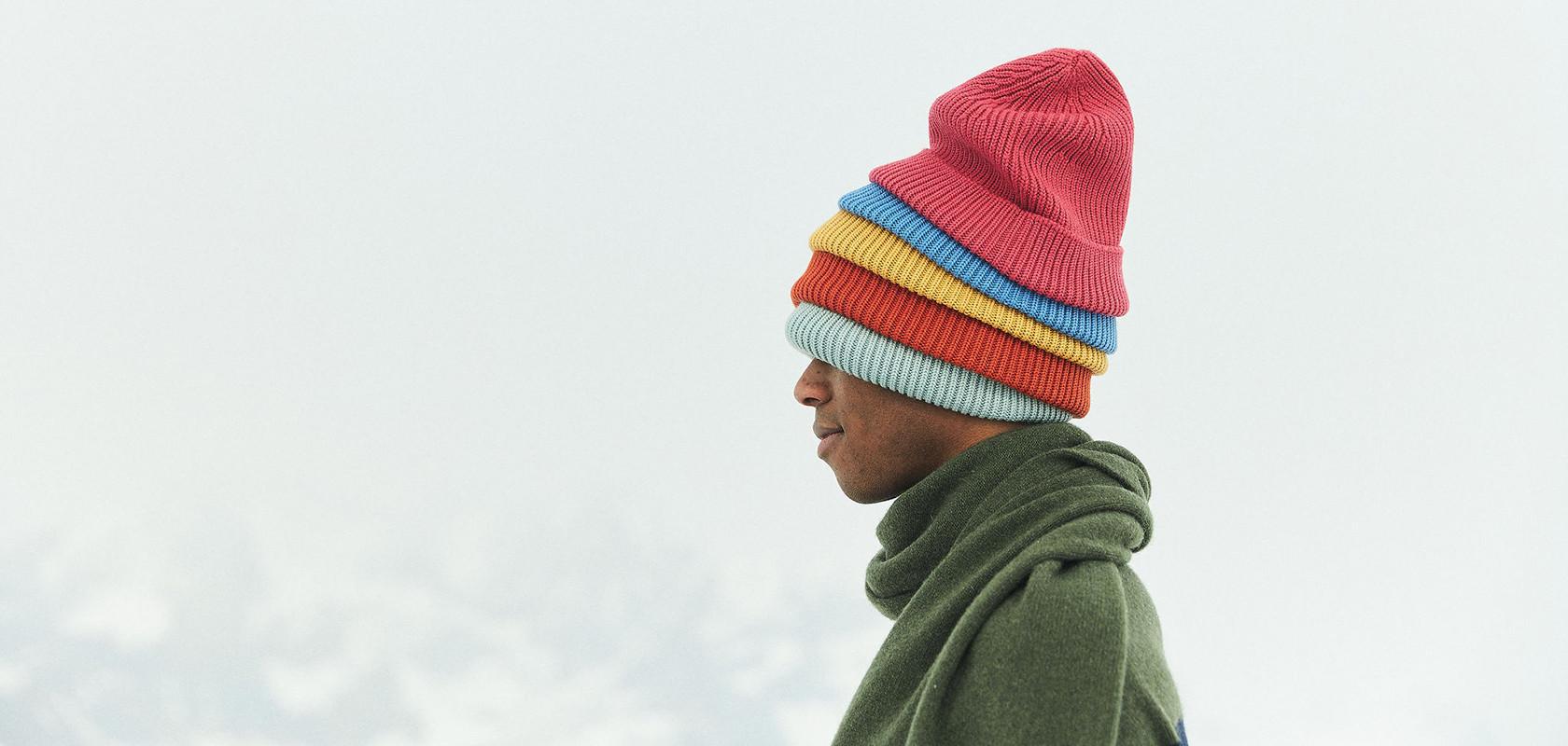 clothing man accessories Maison Montagut