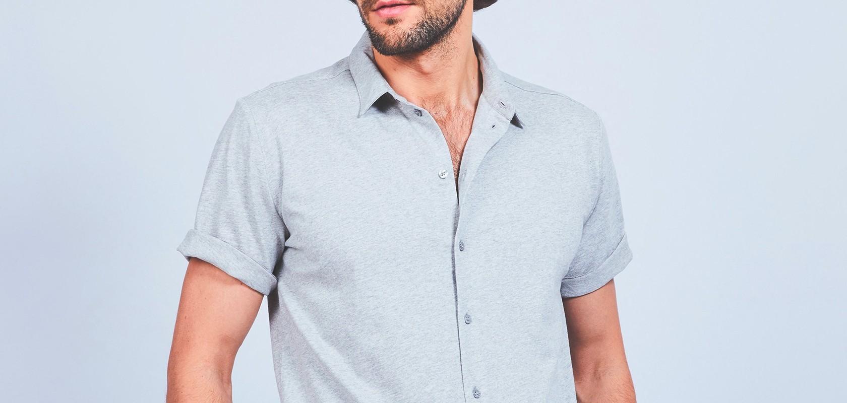 clothing man summer outlet Maison Montagut
