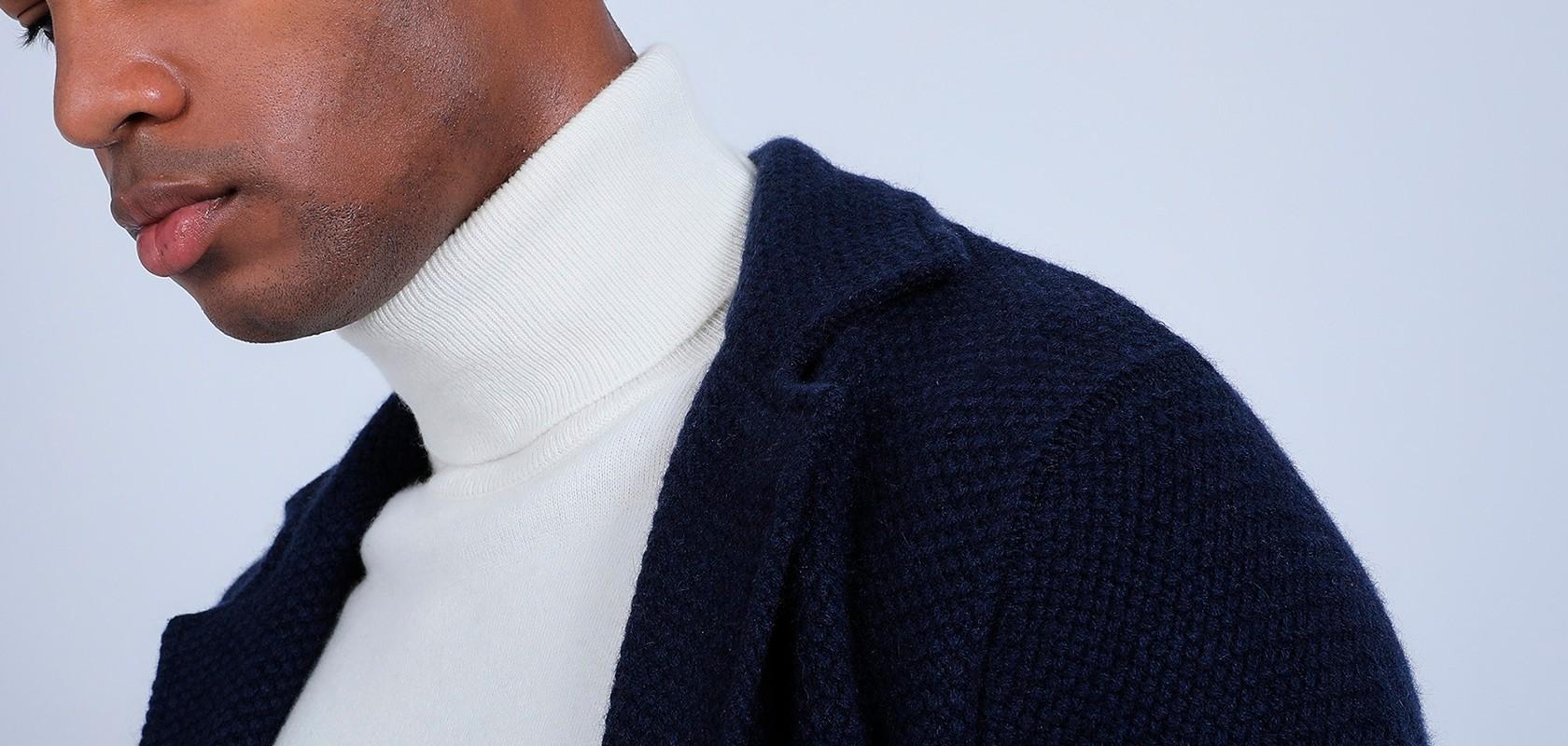 vêtements collections précédentes homme hiver Maison Montagut