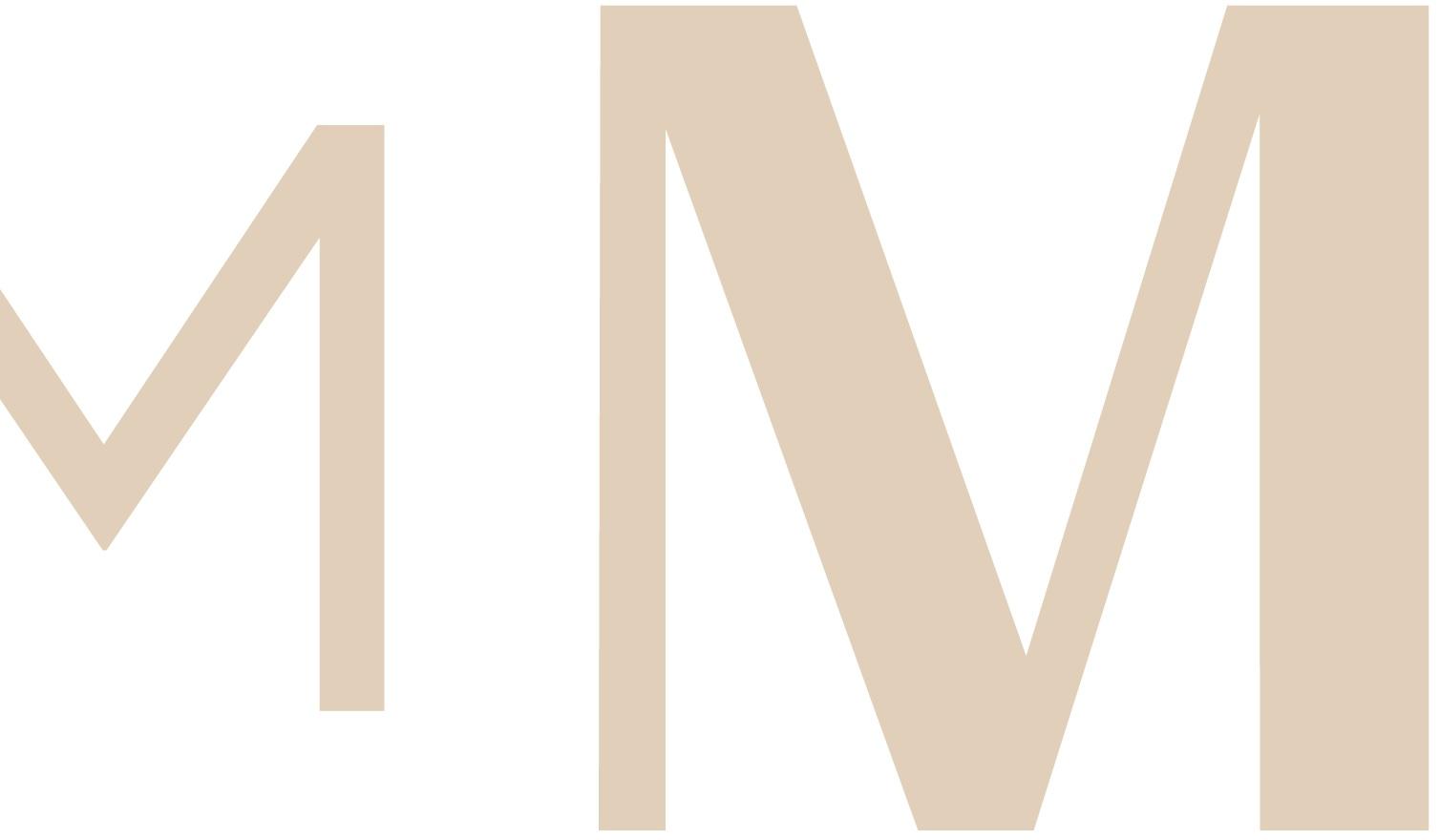 logo MM Maison Montagut