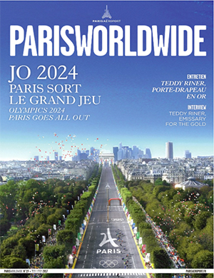 ParisWorldwide
